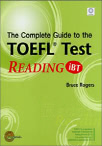 THE COMPLETE GUIDE TO THE TOEFL TEST READING