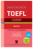 Hackers TOEFL Listening (3rd iBT Edition)